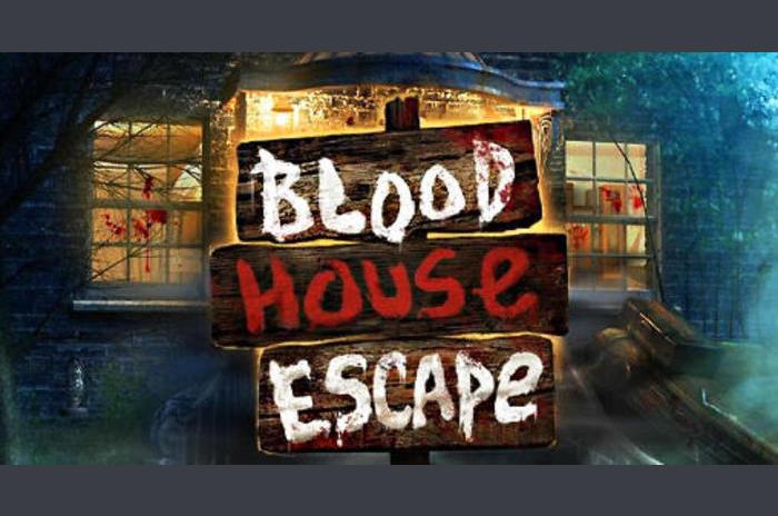 Blod House Escape