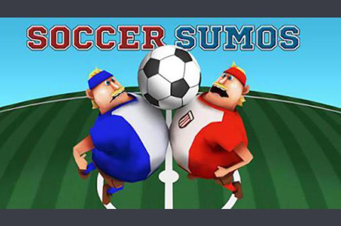 sumos piłkarskie