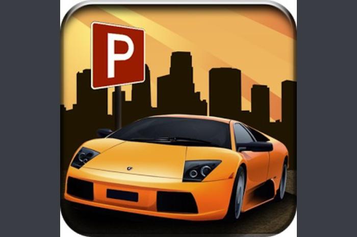 Bilparkering hjälte
