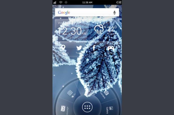 Ingyenes téli Kép HD
