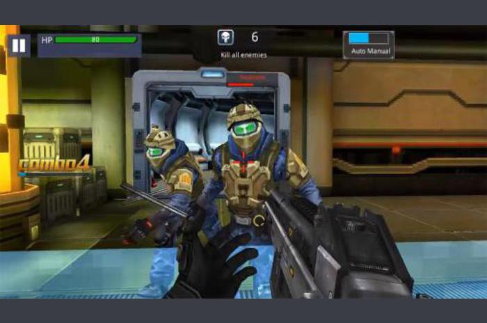 squad Inferno