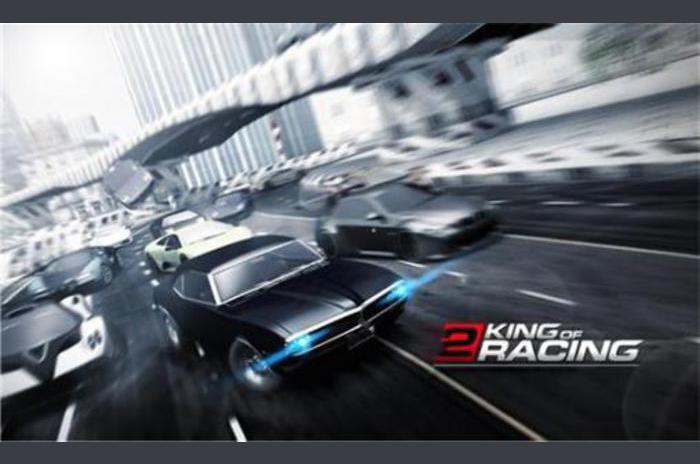 الملك سباق 2