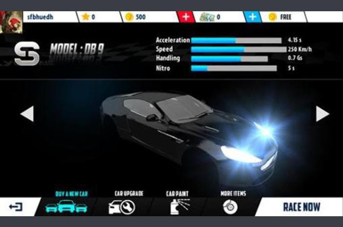 Regele Racing 2