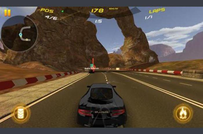 Roi Racing 2