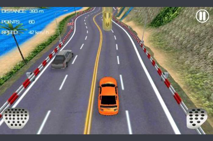 Turbo Racer 3D