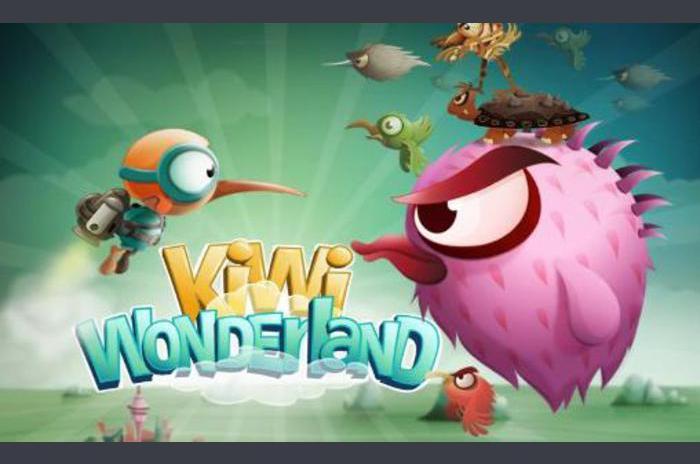 Kivi Wonderland