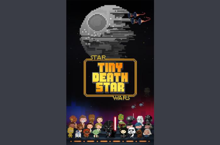 Star Wars: Death Star Tiny