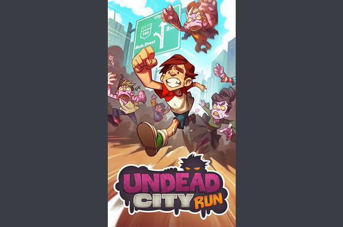 Undead City Loop