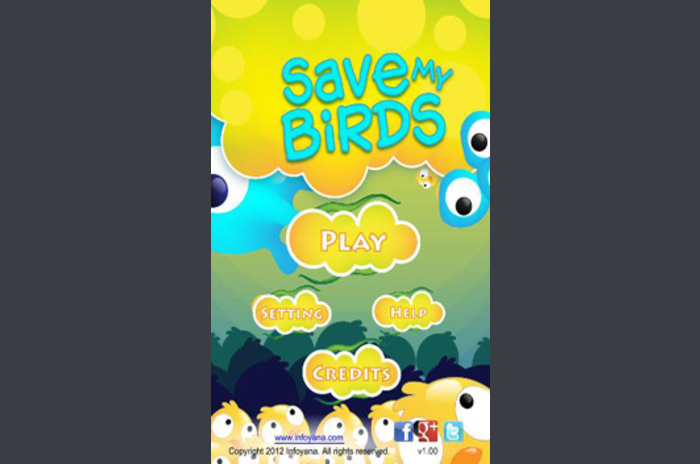 Save My Birds