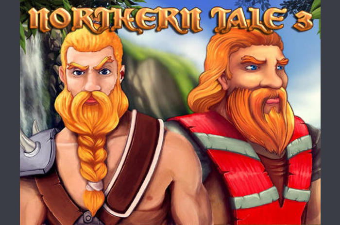 Northern Tale 3 - Legends of the North 3