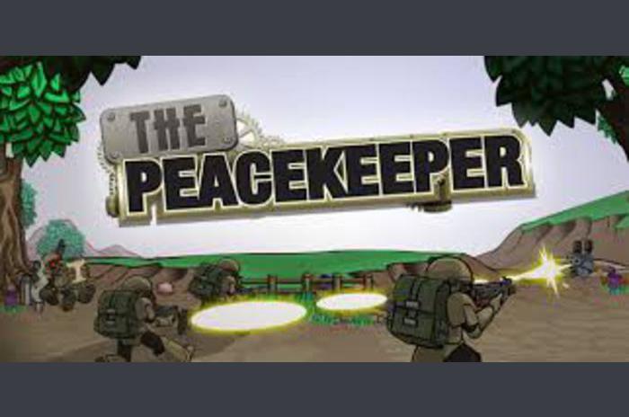 กองรักษาสันติภาพ