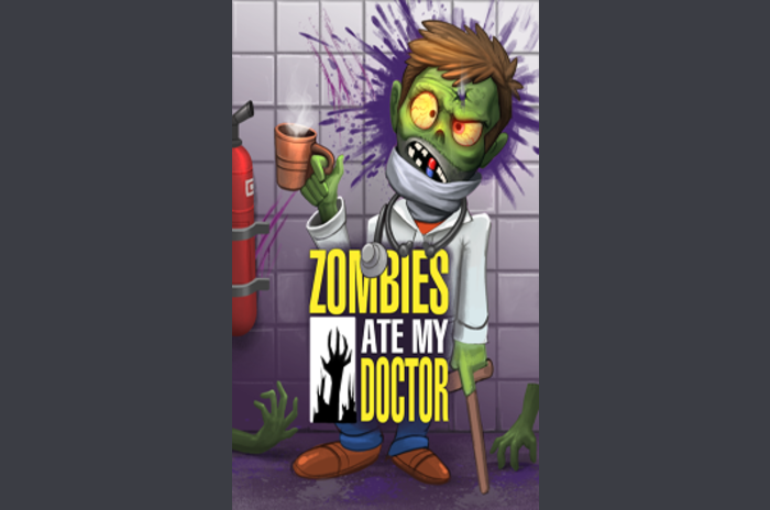 Zombies Ate My Médico