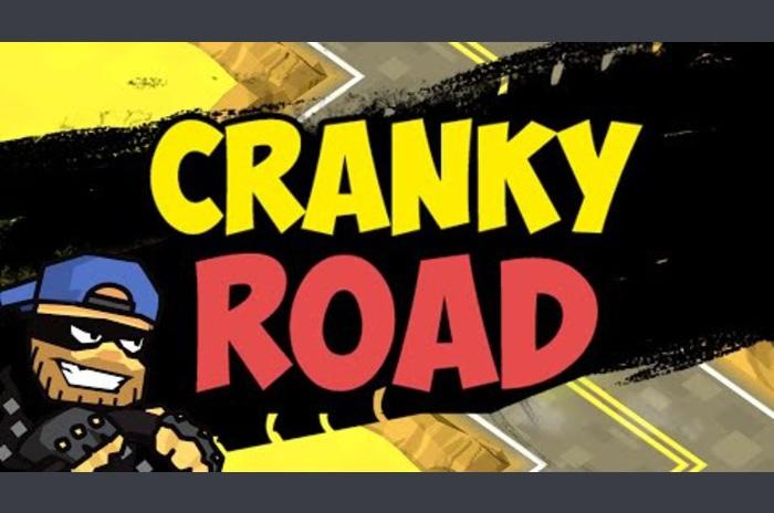 Cranky road