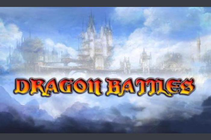Batallas de Dragon