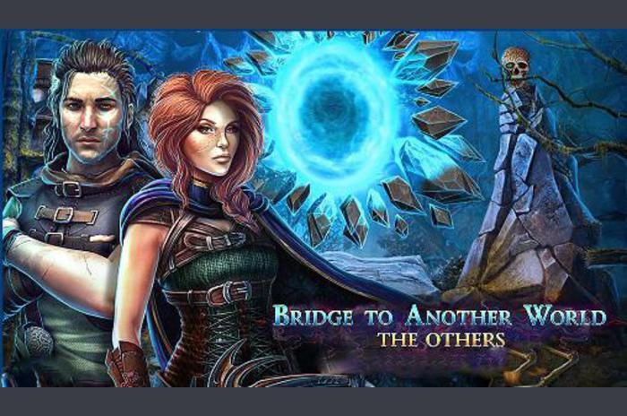 Most na drugi svijet: ostalima.  Kolekcionarska izdanje