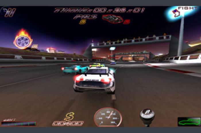 Speed Racing Ultimate Free