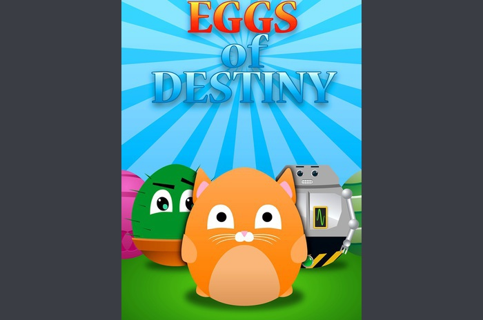 Huevos Of Destiny