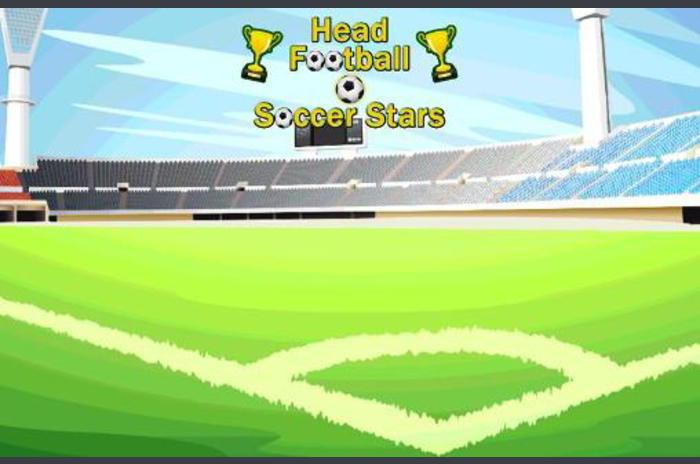 Șeful fotbal: fotbal stele