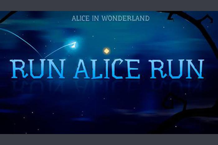 Alice in Wonderland: Run Alice run
