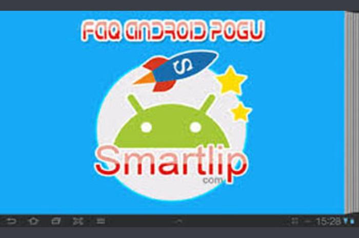 FAQ - Android - POGU