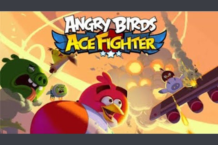 Angry Birds: Ace combat