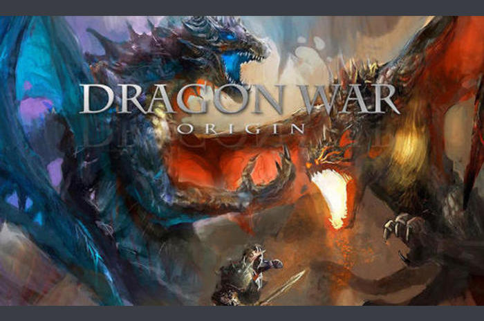 Dragon war: Origin