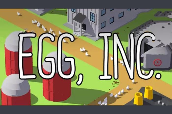Huevo, Inc.