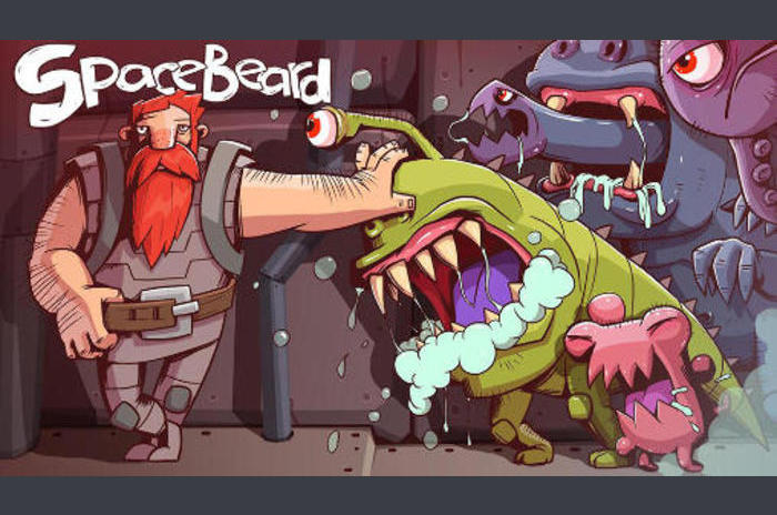 Spacebeard