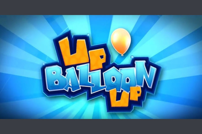Up balloon up