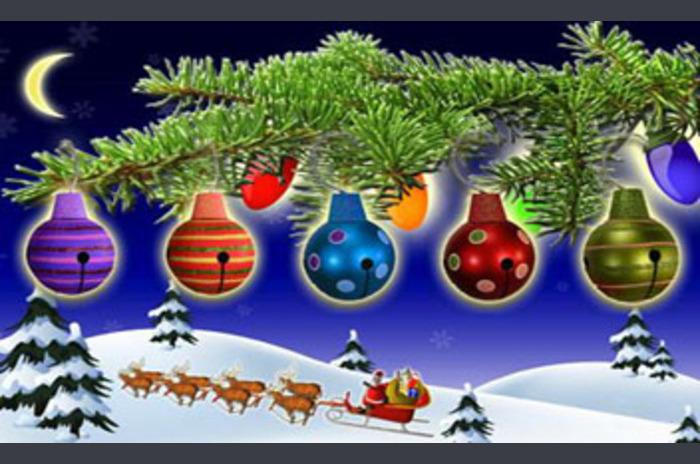 Kerst Jingle Bells