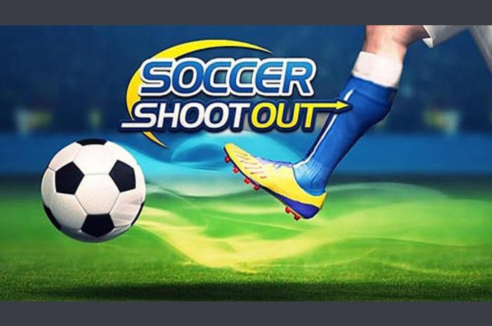 tiroteo de fútbol