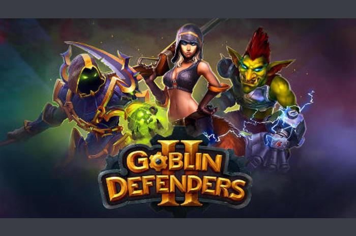 Goblin verdediging 2