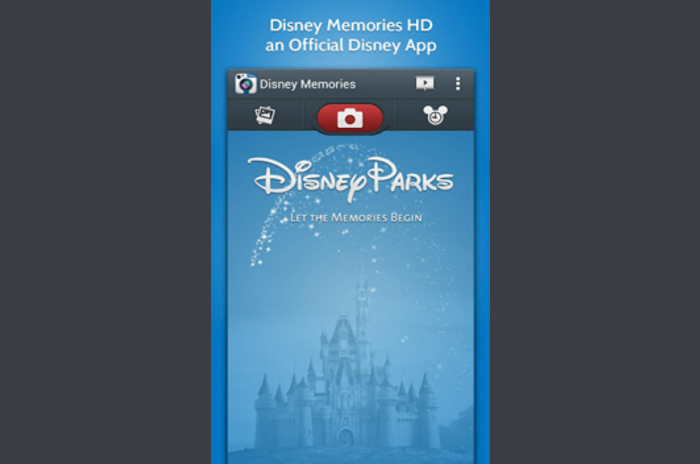 Disney Wspomnienia HD