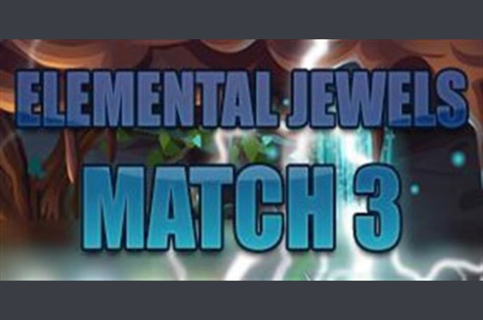 Bijoux Elemental: Match 3