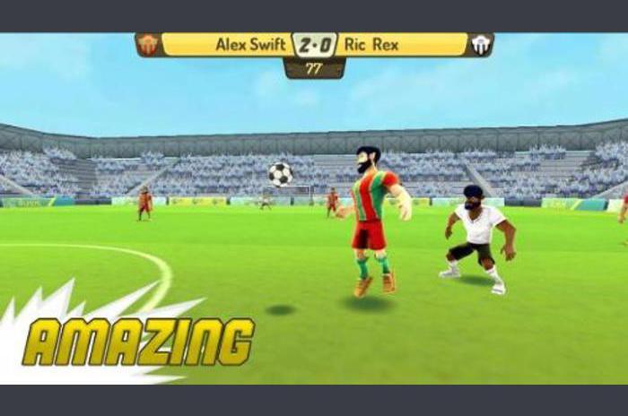 Fotboll 10