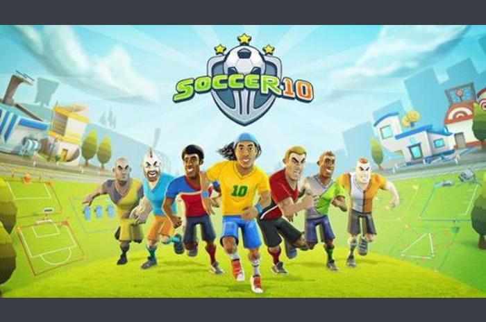 Play online football games free without downloading