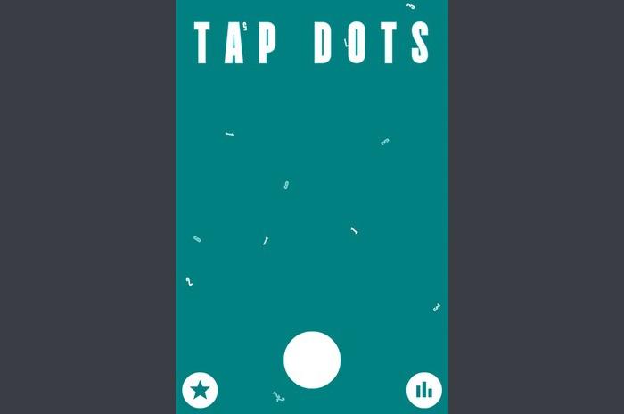 Tap Dots