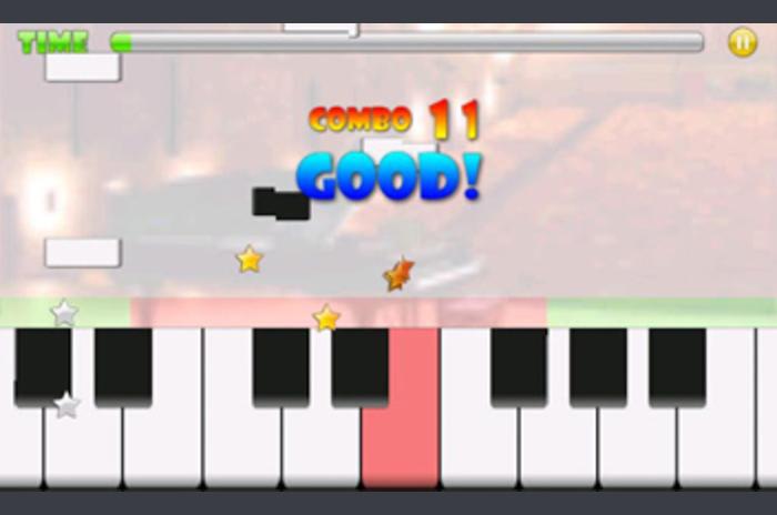 Darmowe Mistrz fortepianu