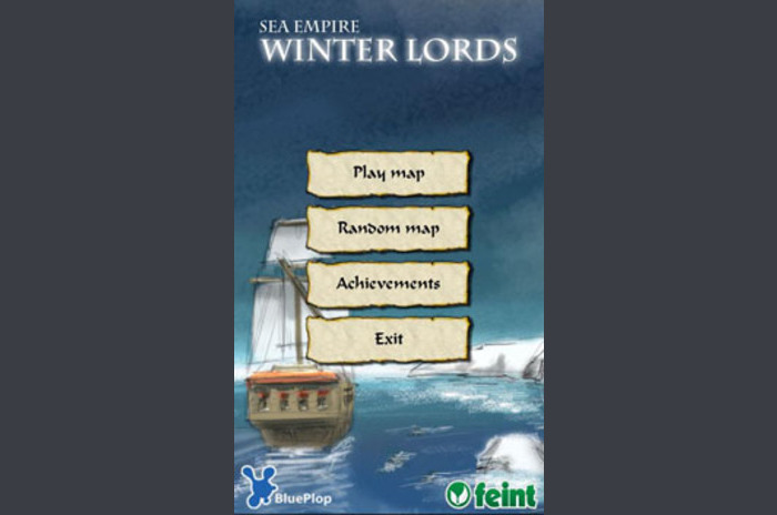 Sea Empire: Winter Lords
