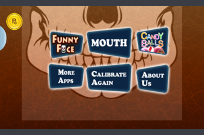 Grappig Mouth