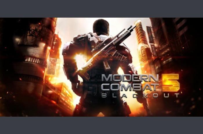 Moderna Combat 5