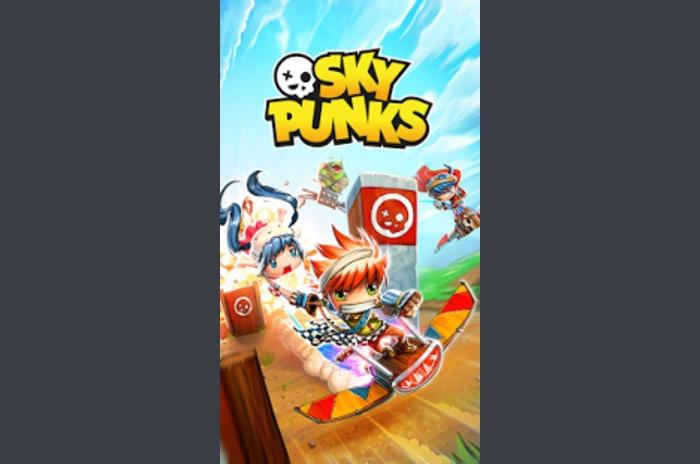 Sky Punks