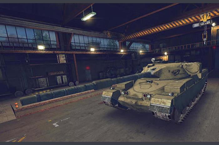 Armada: Modern tankların Dünya