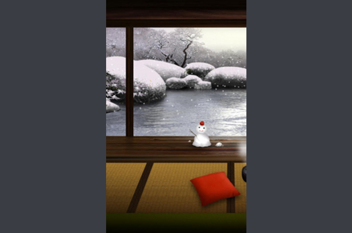 Zen Garden Zima LW