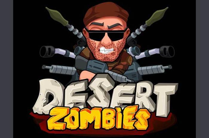 zombies du désert