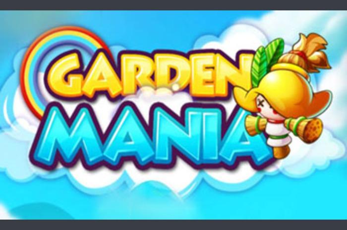 Ogród Mania