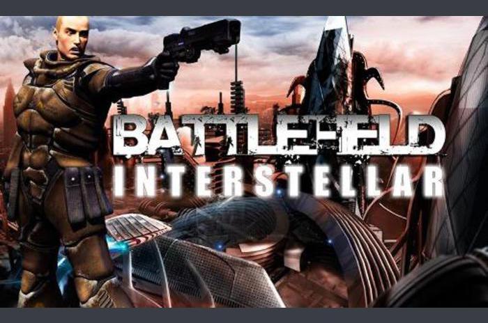 ดวงดาว Battlefield