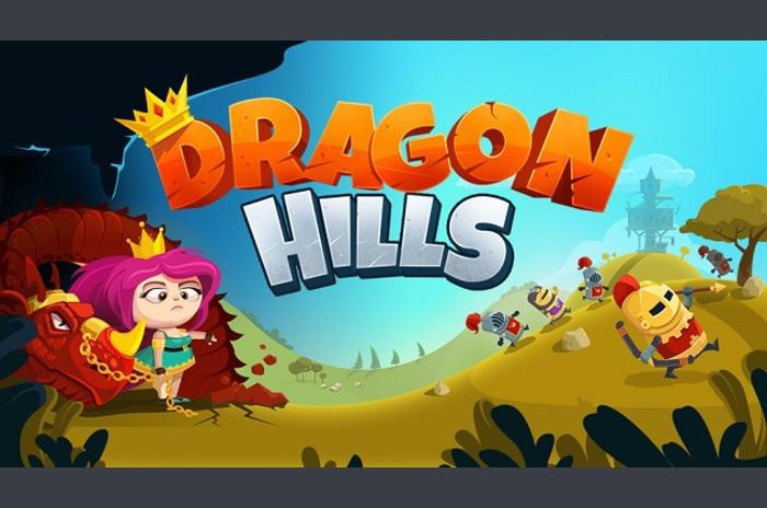 Draken Hills