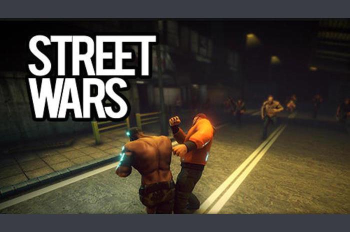 Street wars