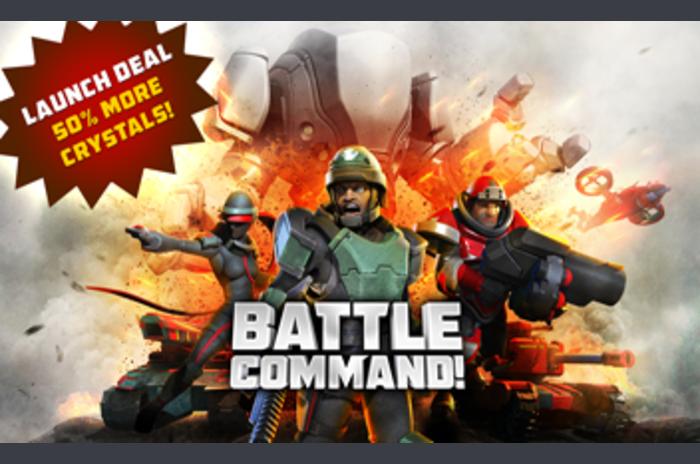 Savaş Komutanlığı!